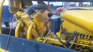 Motocompresor Deuz 7m3