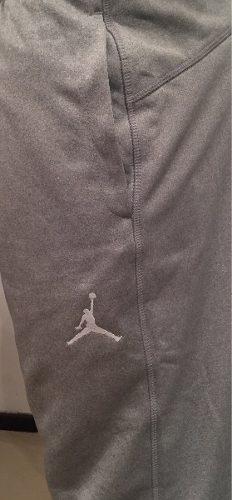 Pantalon Nike Jordan Therma-fit Talle:xl Nuevo Y Original