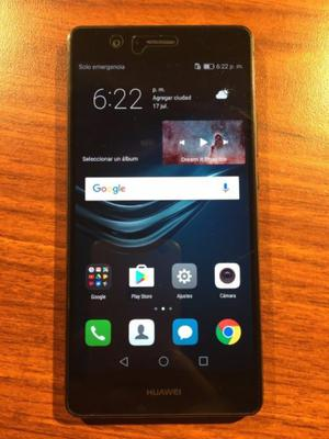 VENDO Huawei P9 lite LIBRE en buen estado