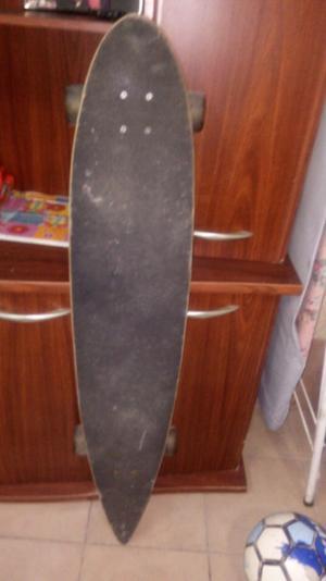 Vendo longboards casi sin uso