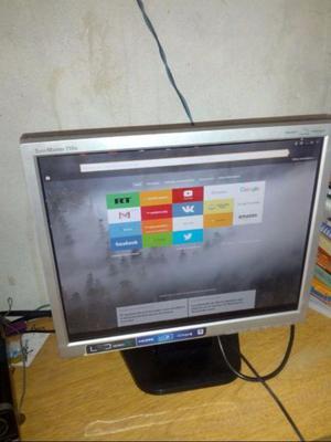 Vendo monitor Seminuevo