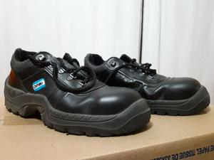 Zapatos De Seguridad Ombu - Talle 42