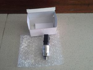 traductor de presion de 0 a 4 bar en caja