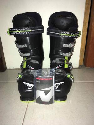 Botas de ski Nórdica