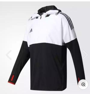 Campera Adidas Original.