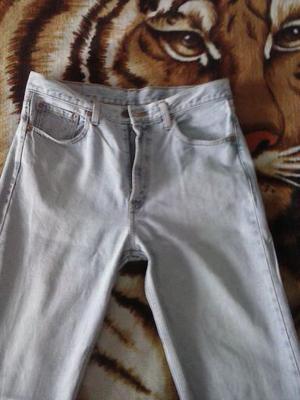 Jeans de hombre levis