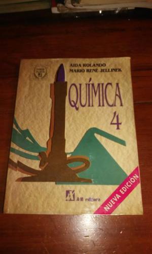 LIBRO DE QUIMICA 4