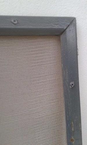 Mosquiteros para ventanas