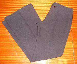 Pantalon de vestir de mujer