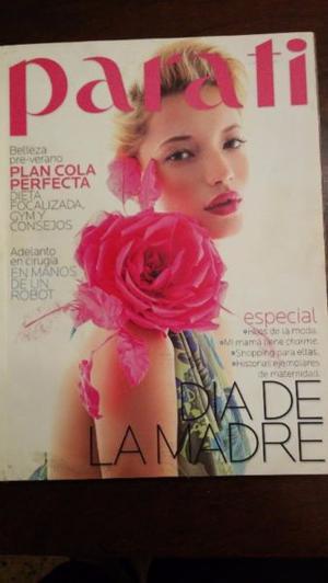 """Revistas Para Ti Especial """"Día de la Madre"""""""
