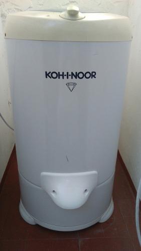 Secarropas Kohinoor