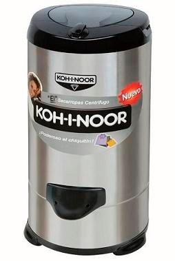 Secarropas Kohinoor 6.5k Acero Inoxidable