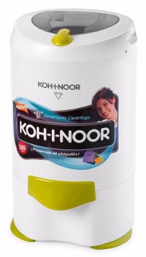 Secarropas Kohinoor Ckg  Rpm Vision Pvc Env/grati