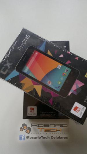 """Smartphones SOLO POR MAYOR CX Phone S400 INTEL 4"""" Nuevos"""