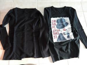 Sweaters de hilo un uso