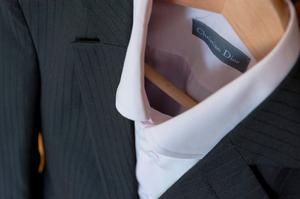 Traje Ambo Camisa Y Corbata