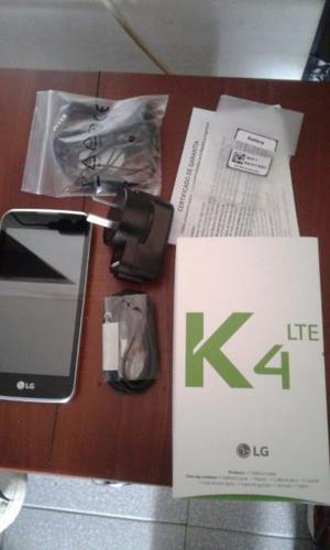 Vendo LG k4