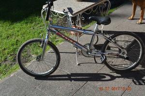 """Vendo bicicleta BMX marca """"SCOTT"""""""