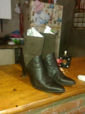 Vendo botas en excelente estado