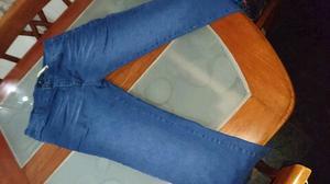 Vendo líquido 2 jeans Marca no end Talle 46 elástizados