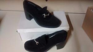 Vendo zapato de mujer muy buen estado
