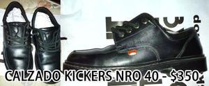 Vendo zapato escolar