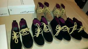 Zapatos chavito lote