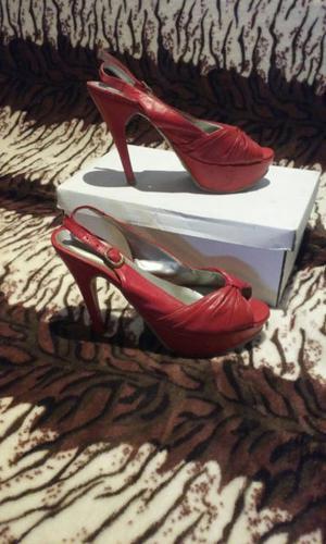 Zapatos de taco aguja
