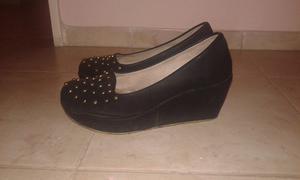 Zapatos num.36 un uso