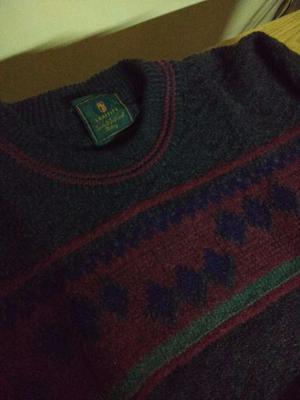 lote de 4 pullovers para hombre