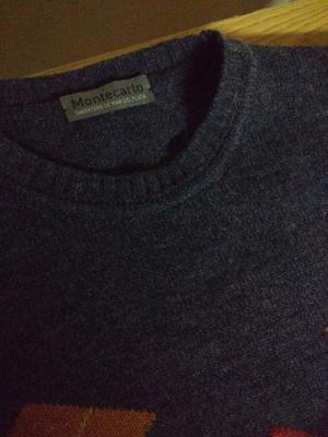 lote pullovers para hombre x4