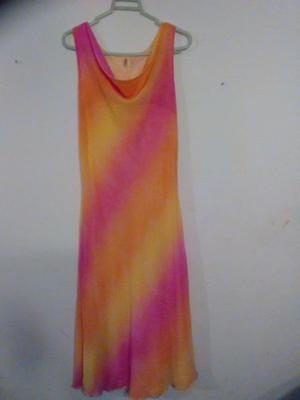 vendo hermoso vestido de fiesta