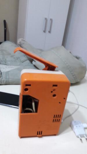 Abrelatas electrico moulinex
