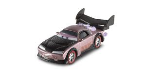 Autito Disney Cars Mattel: Boost With Flames