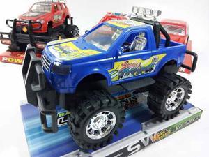 Autos Camionetas A Friccion Promo Dia Del Niño X 2 Unidades
