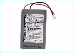 Bateria P/ Joystick Ps3 Wireless 3.7v 570mah