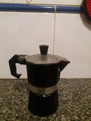 Cafetera Italiana Mini X 1 Persona