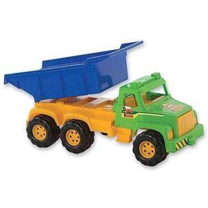 Camion Volcador Duravit Casa Susy Kids