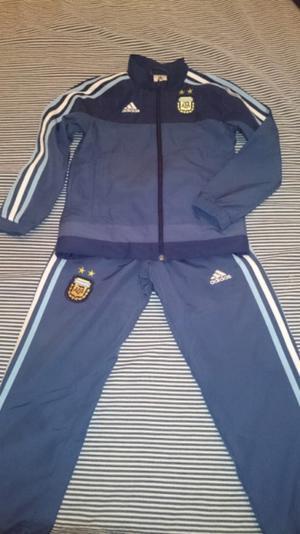 Conjunto Adidas AFA