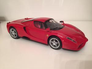 Ferrari Enzo Bluetooth Marca Silverlit Nueva En Caja...