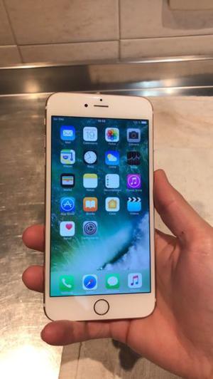 Iphone 6s plus 16gb con caja y accesorios(LEER BIEN)