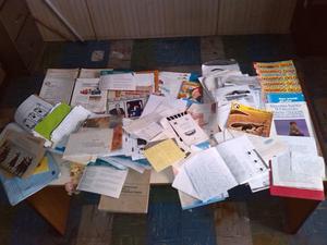 Lote De Libros De Texto Para Docentes De Grados Primarios