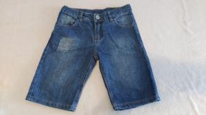 Pantalón De Jeans Talle 8.