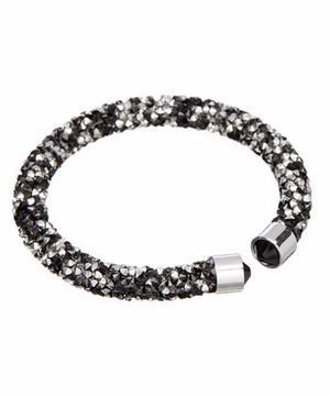 Pulsera Brazalete Crystaldust Con Swarovski® Crystal Nuevos