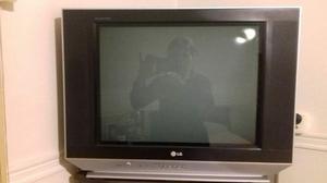 TV LG 21´ PANTALLA PLANA