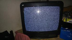 Vendo tv de 21 pulgadas serie dorada