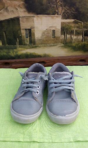 Vendo zapatillas usadas número