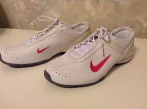 Zapatillas Nike Air Originales Talle 37 Mujer Pipa Fucsia