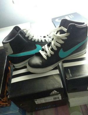 Zapatillas Nike botita