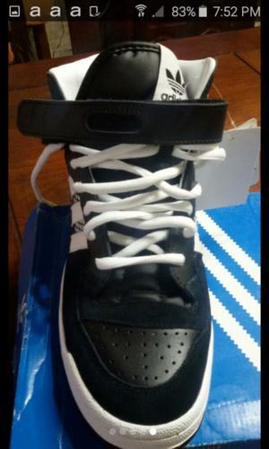 Zapatillas adidas nuevas en caja ni una probada
